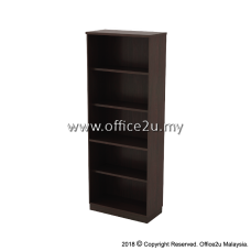 Q-YO21-W OPEN SHELF HIGH CABINET
